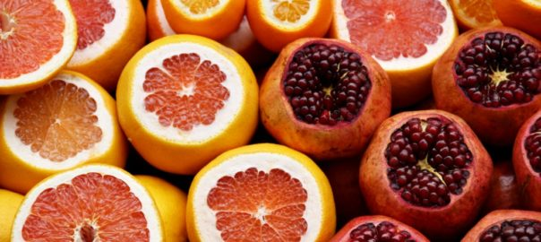 Natural source of Vitamin C